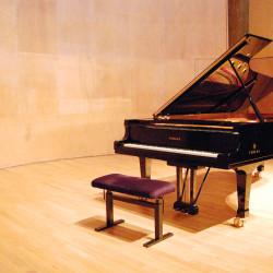 Salle Cortot Piano Paris