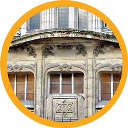 Jewish History of Marais Paris