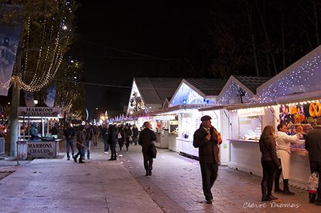 champs elyses market