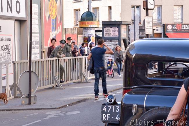 Paris Film 18th