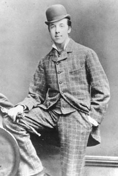 Oscar Wilde 1976