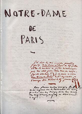 Notre de Paris