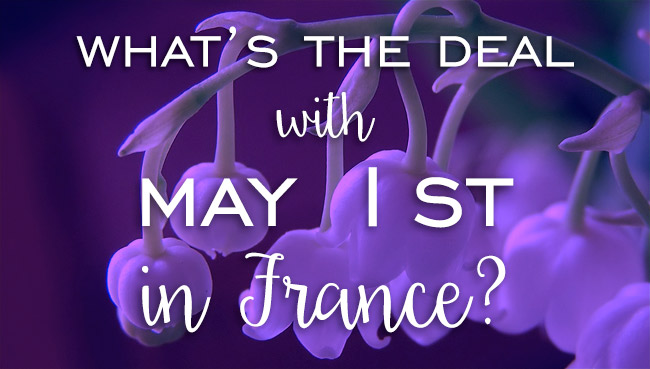 May 1 in France