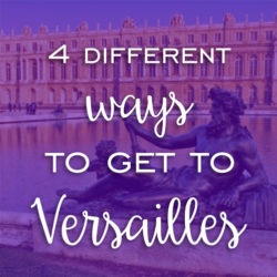 Versailles Archives | Sight Seeker's Delight
