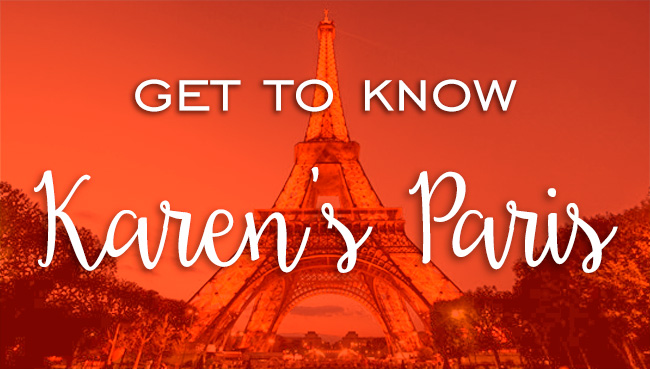 Karen's Paris