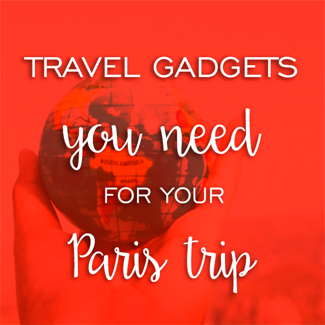 travel gadgets that work