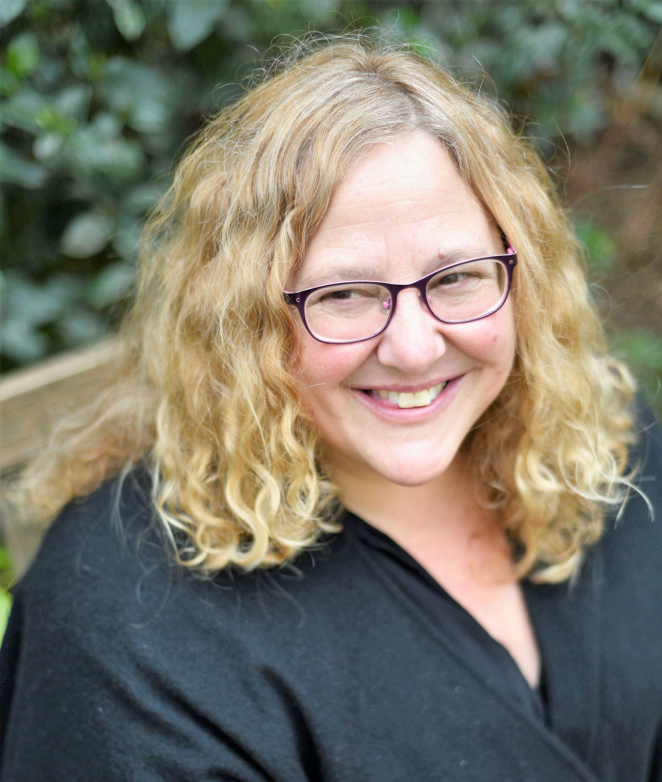 Karen Reb Rudel